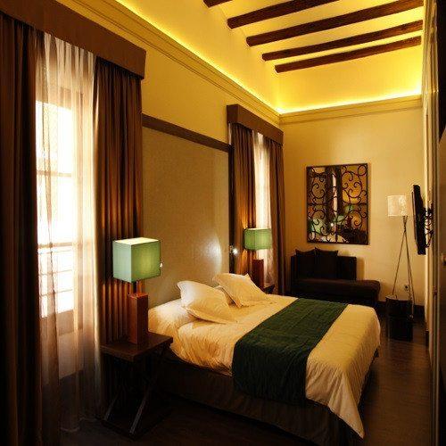 Escapada Romántica con Spa en Hotel****- Castellón
