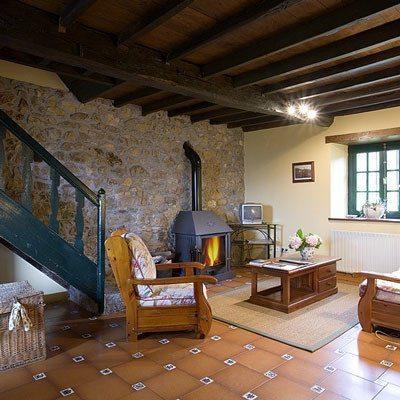 Escapada Romántica en Casa Rural - Asturias