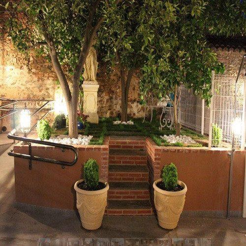 Escapada romántica en casona rural - Badajoz