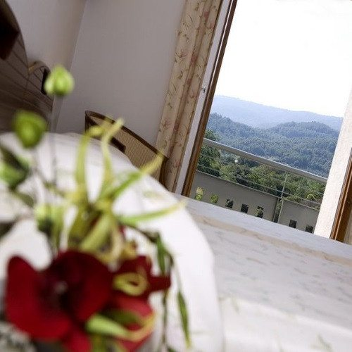 Escapada Romántica en Hotel Balneario - Barcelona