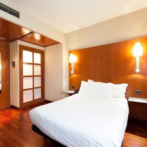 Escapada romántica en Hotel**** - Barcelona