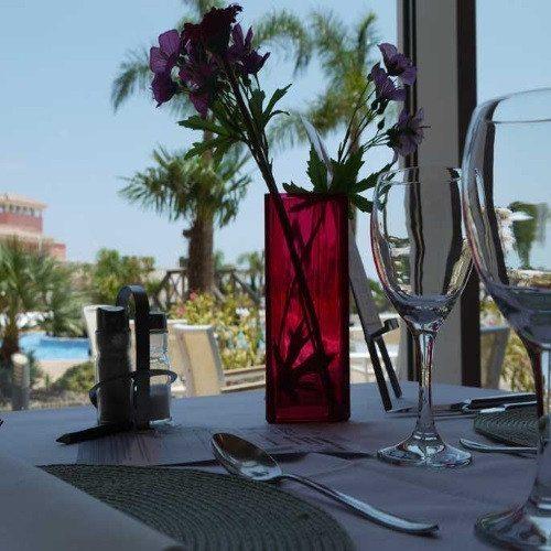Escapada Romántica en Hotel**** con Spa y cena - Alicante