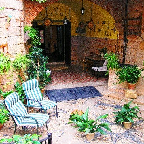 Escapada romántica en Hotel Palacio con cena - Jaén