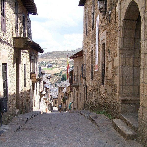 Escapada Romántica en Sanabria - Zamora