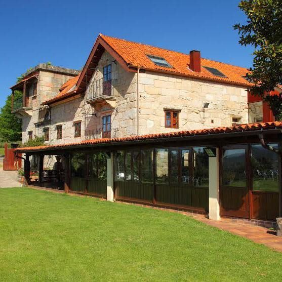 Escapada romántica - Pontevedra
