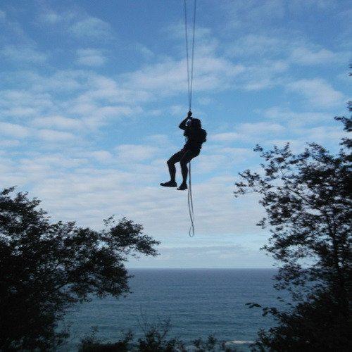 Escapada rural con actividad de aventura - Bizkaia