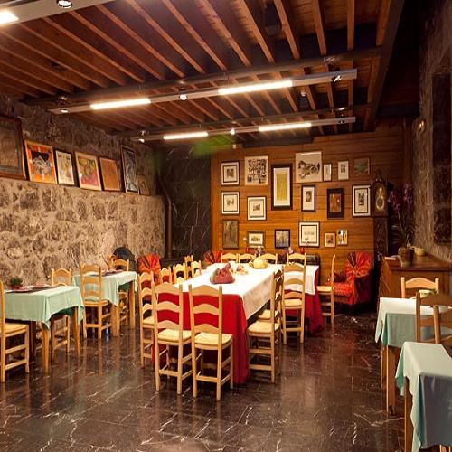 Escapada rural con cena especial - Bizkaia