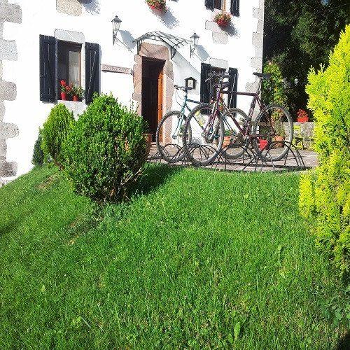 Escapada rural con desayuno - Navarra