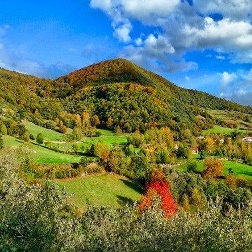 Escapada rural con visita a la cueva del Soplao - Cantabria