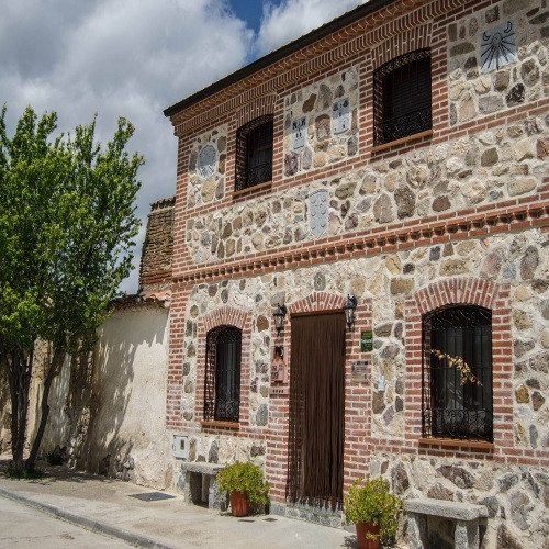 Escapada Rural en familia - Ávila