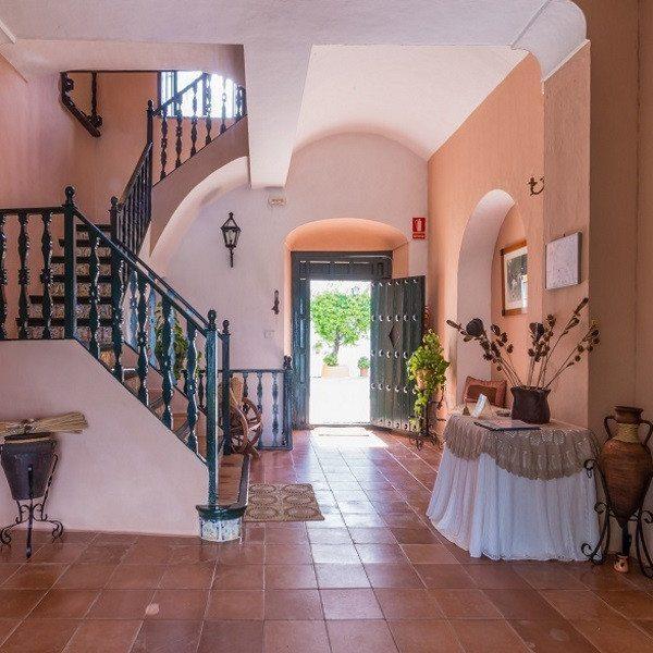 Escapada rural Enológica - Cádiz