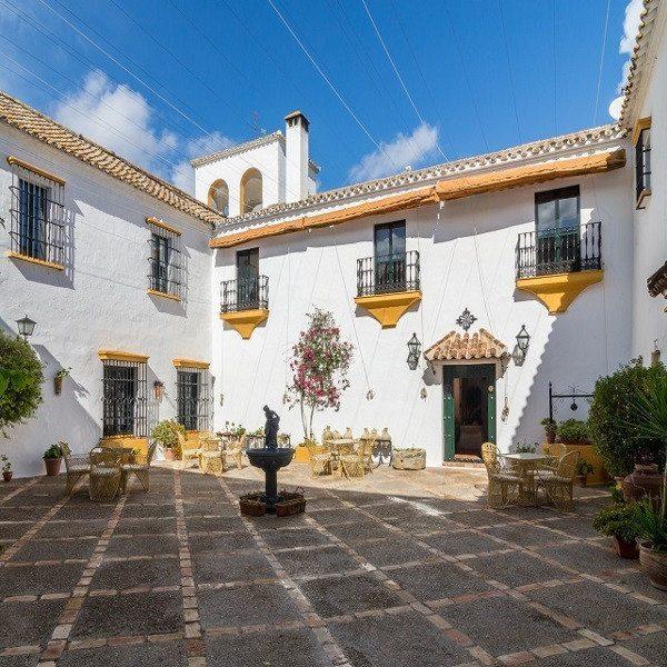 Escapada rural Gourmet para dos - Cádiz