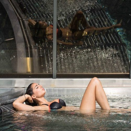 Especial Inúu: Noche en Hotel 3*, Innúu y Cena japonesa en Siam Shiki - Andorra