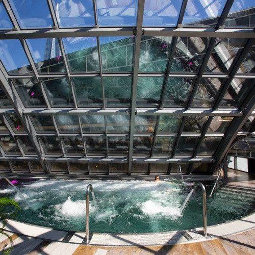 Especial Inúu: Noche en Hotel 5*, Innúu y Cena japonesa en Siam Shiki - Andorra