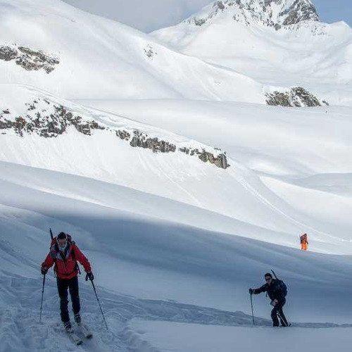 Esquí de Travesía y Freeride - Huesca