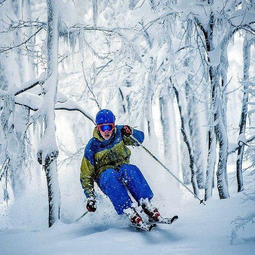 Esquí Freestyle en grupo en La Molina - Girona