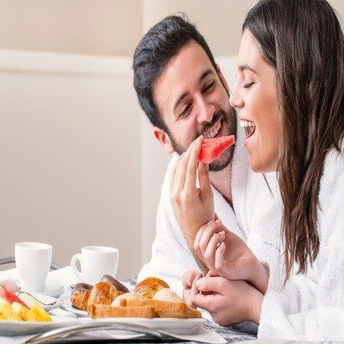 Estancia Romántica con cena para dos - Salamanca