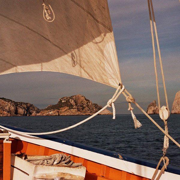 Excursión en barca a Illes Formigues - Girona