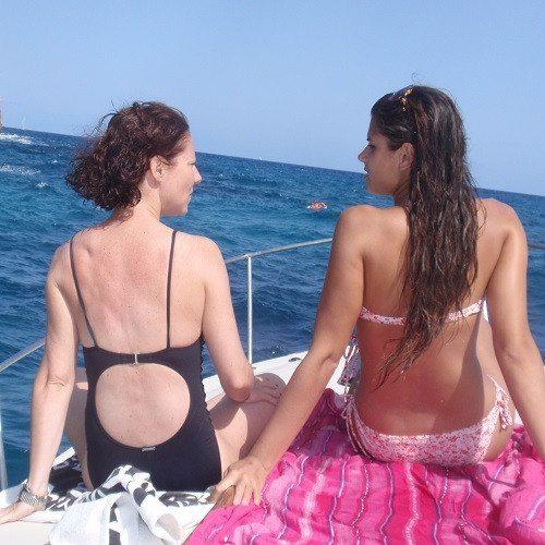 Excursión en barco de 8 horas - Mallorca