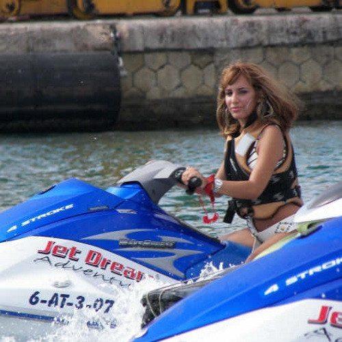 Excursión en Moto de Agua a la Isla de Tabarca - Alicante