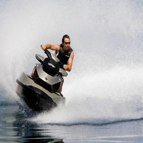 Excursión en Moto de Agua - Torrevieja