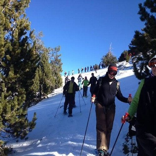 Excursión en Raquetas de Nieve - Lleida