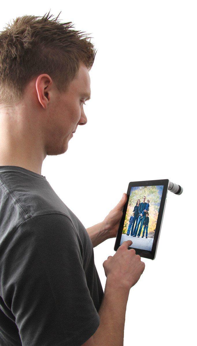 Eye Scope for iPad2