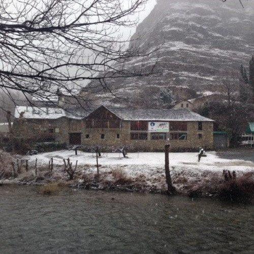 Fin de Semana de Esquí con Hotel para 2 - Lleida