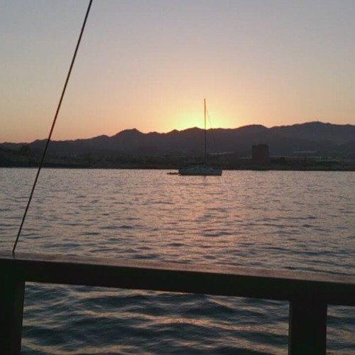 Fin de semana en Barco por aguas de Cartagena - Murcia