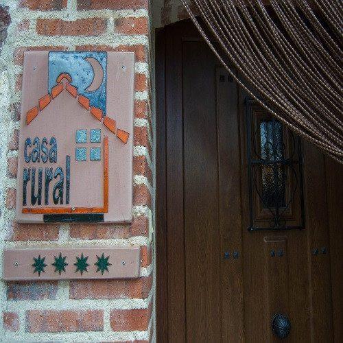 Fin de semana en Casa Rural para toda la Familia - Ávila