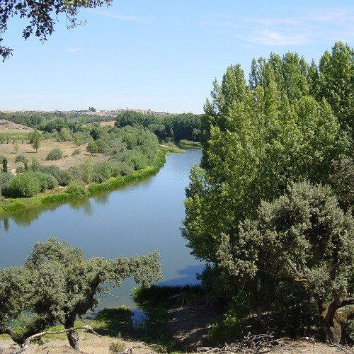 Fin de semana rural con ruta a caballo - Salamanca