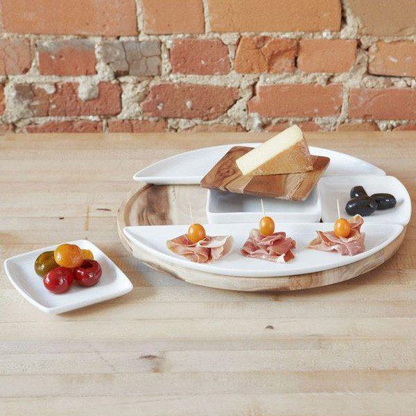 Fingerfood-Set - Für die Snacks zwischendurch