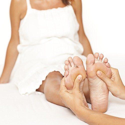 Fisiosterapia para piernas cansadas - Alicante