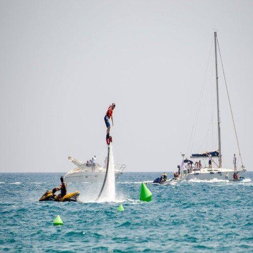 Flyboard - Almería