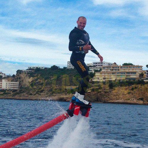 Flyboard - Gerona