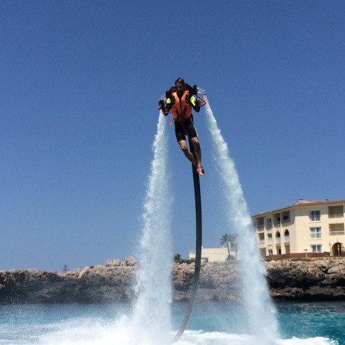 Flyboard - Menorca
