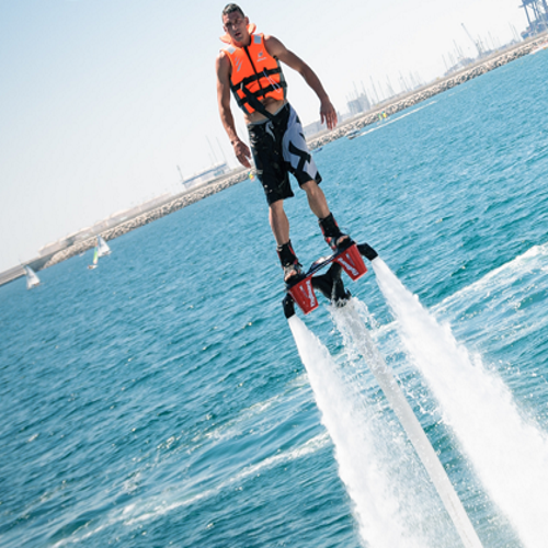 Flyboard - Valencia
