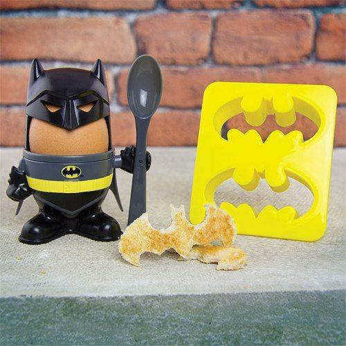 "Frühstücksset ""Batman"""