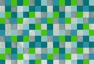 Geschenkpapier Pixel