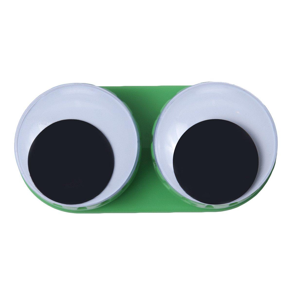 Google Eyes - Kontaktlinsenbehälter