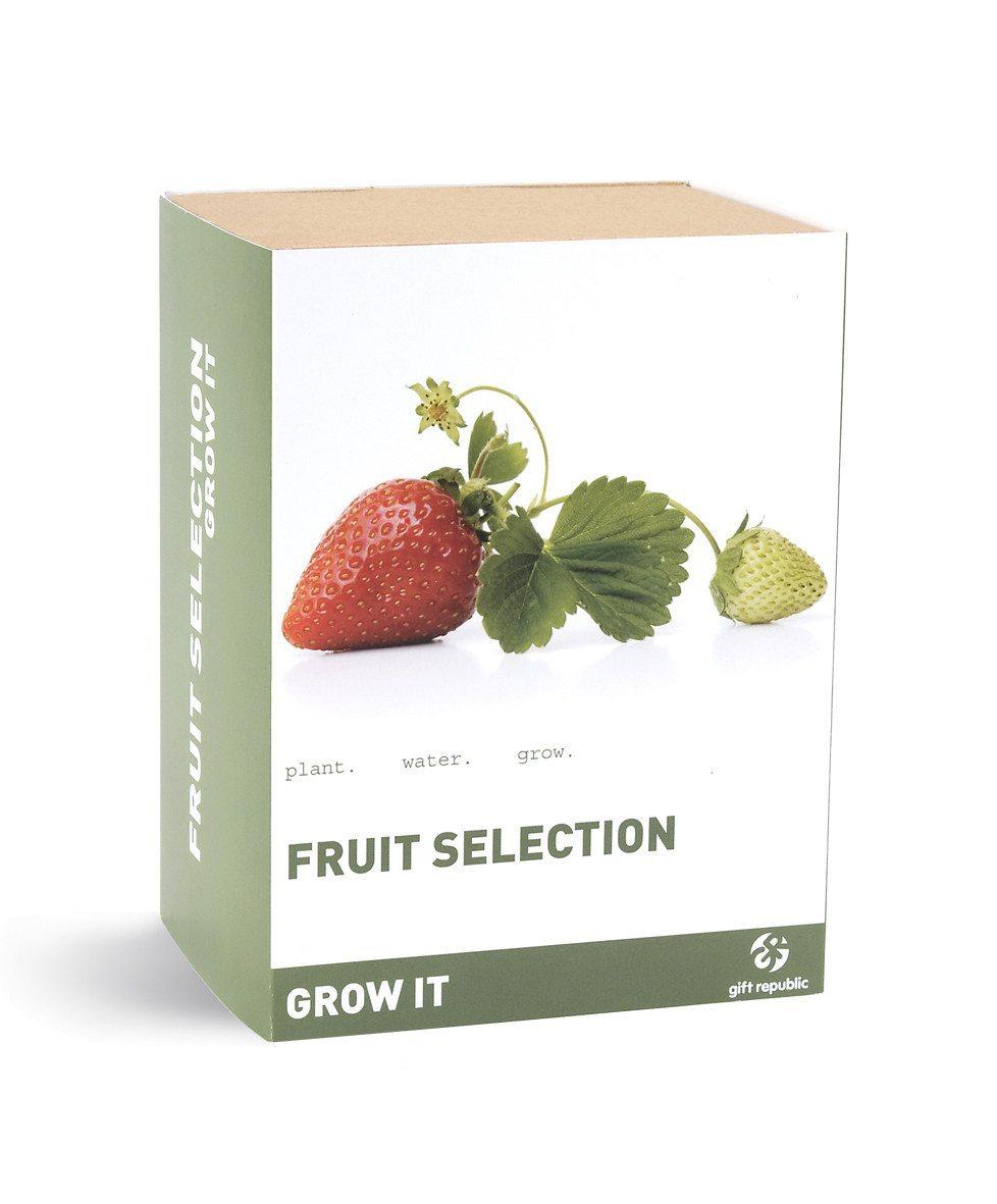 Grow Früchte