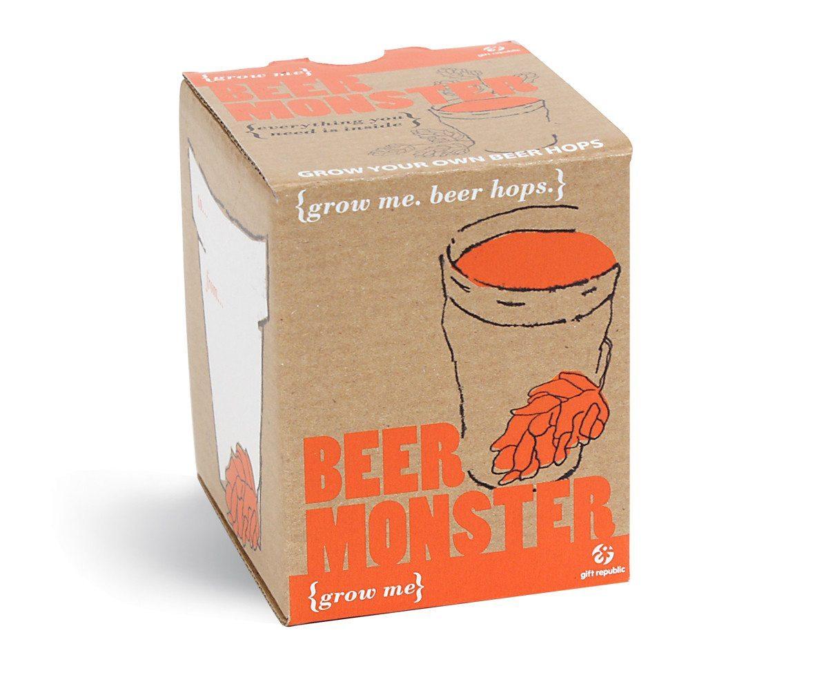 Grow Me – Biermonster