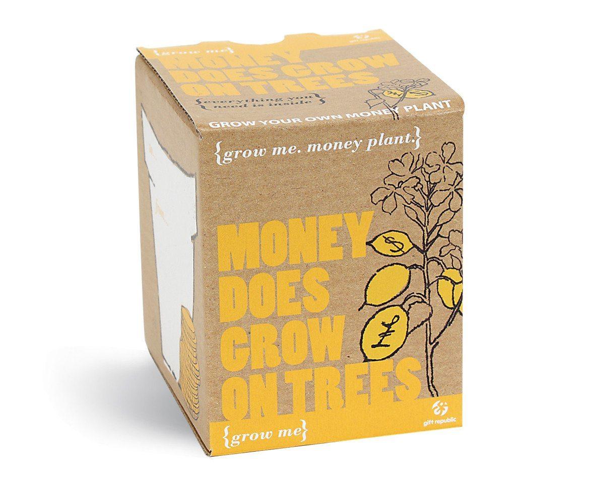 Grow Me – Geld wächst auf Bäumen