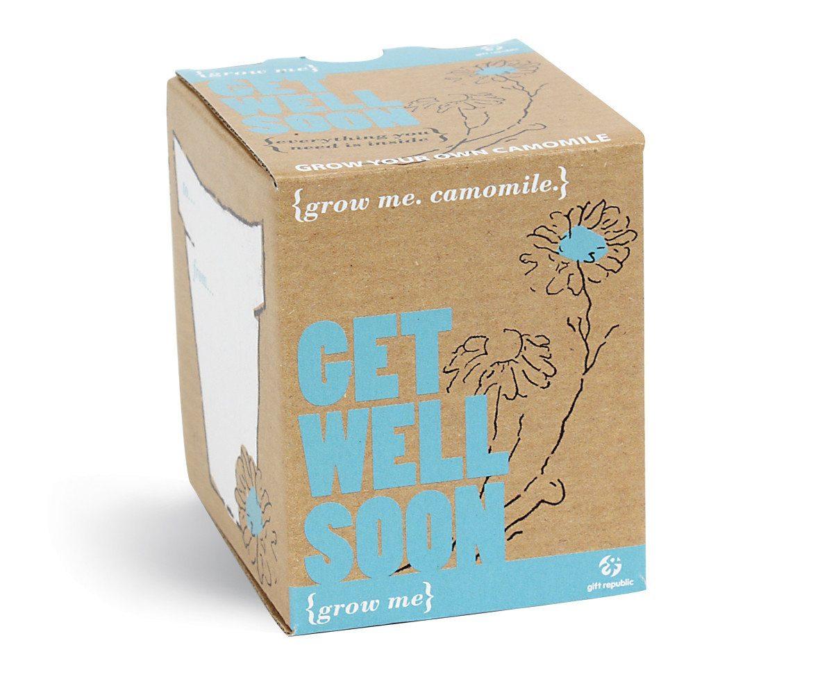 Grow Me – Gute Besserung