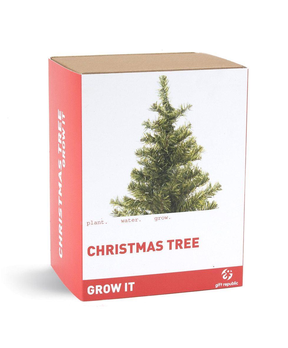 Grow Weihnachtsbaum