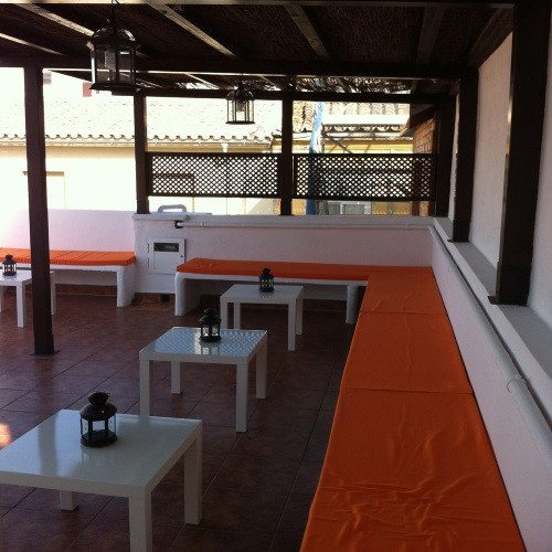 Hammam en Pareja y Copa de Cava - Málaga