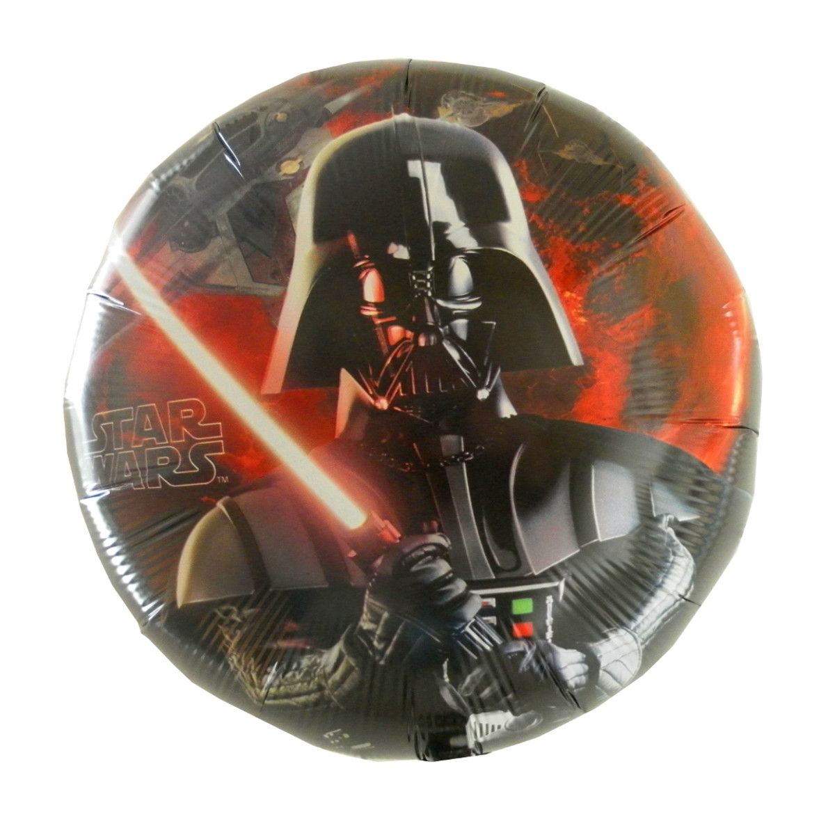 "HELIUM-LUFTBALLON ""STAR WARS: DARTH VADER"""