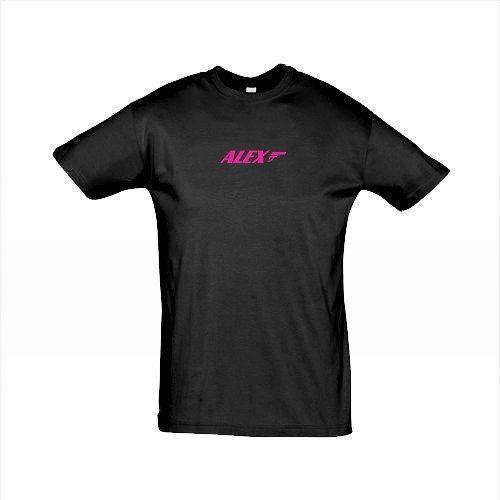 """Herren T-Shirt """"Agent"""""""