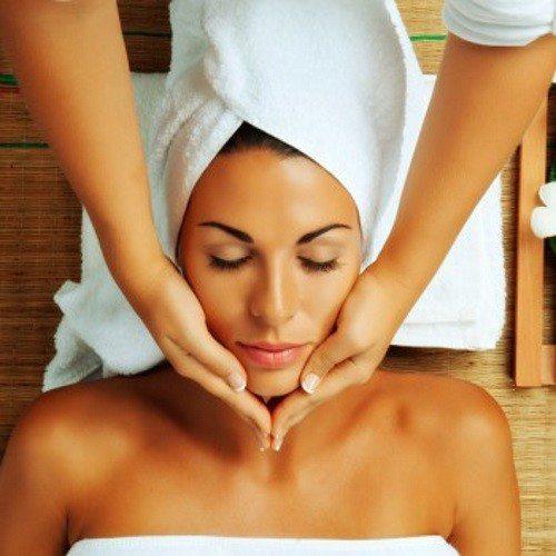 Higiene facial más tratamiento biológico vipO2 Antiedad - Murcia