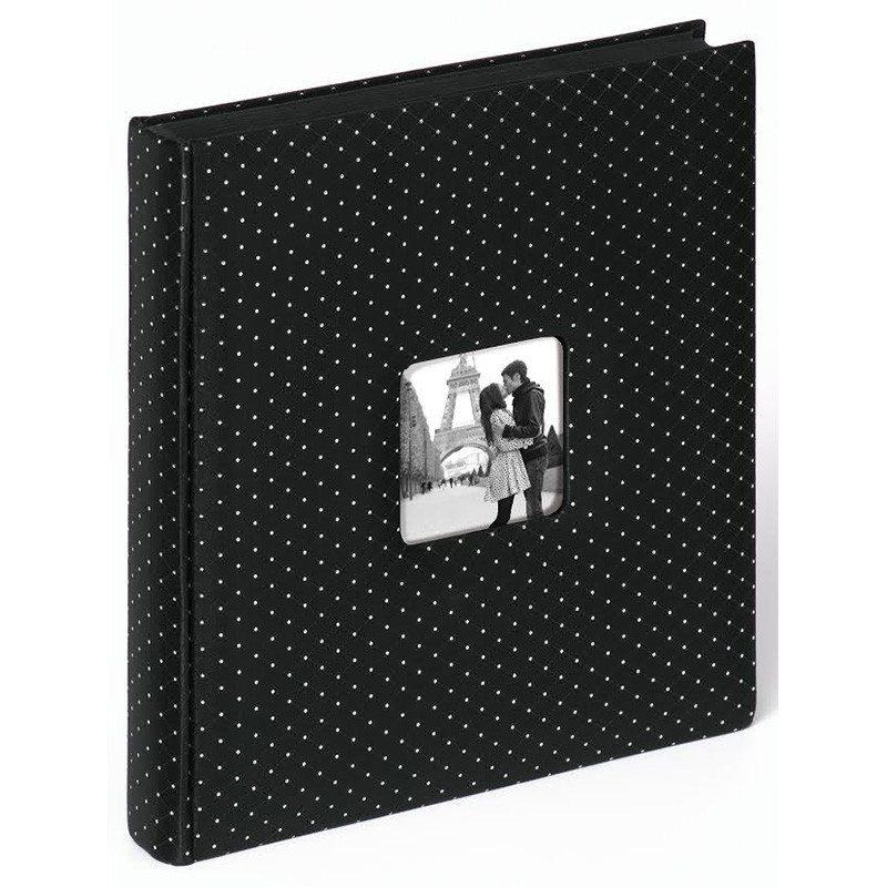Hochwertiges Fotoalbum mit Strass